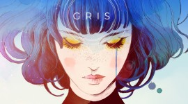 Gris Game Wallpaper HQ#1