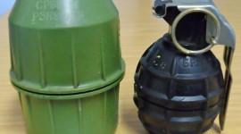 Hand Grenade Best Wallpaper
