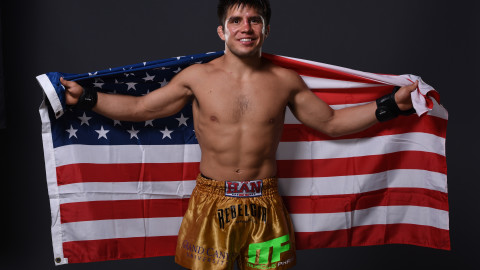 Henry Cejudo wallpapers high quality