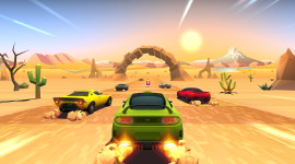 Horizon Chase Turbo Image#2