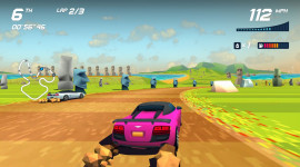 Horizon Chase Turbo Photo
