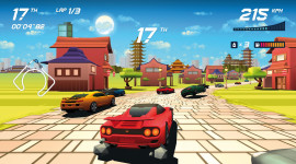 Horizon Chase Turbo Photo Download