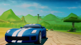 Horizon Chase Turbo Photo Free