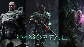 Immortal Unchained Pics