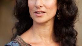 Indira Varma Wallpaper For IPhone 6 Download