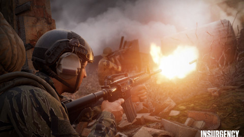 Insurgency Sandstorm wallpapers high quality