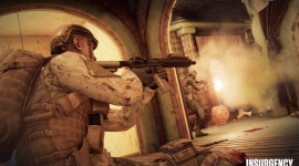 Insurgency Sandstorm Desktop Wallpaper HD