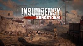 Insurgency Sandstorm Image