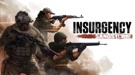 Insurgency Sandstorm Image Download