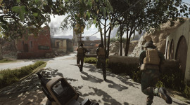 Insurgency Sandstorm Photo#1