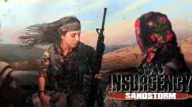 Insurgency Sandstorm Picture Download