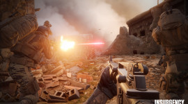 Insurgency Sandstorm Wallpaper Download