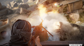 Insurgency Sandstorm Wallpaper Gallery