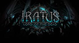 Iratus Lord Of The Dead Wallpaper HQ