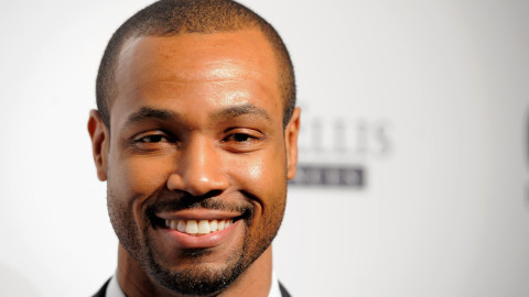 Isaiah Mustafa wallpapers high quality