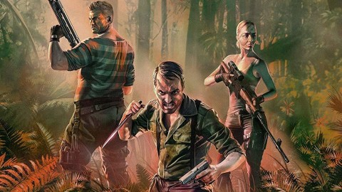 Jagged Alliance Rage wallpapers high quality