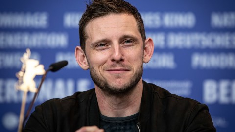 Jamie Bell wallpapers high quality
