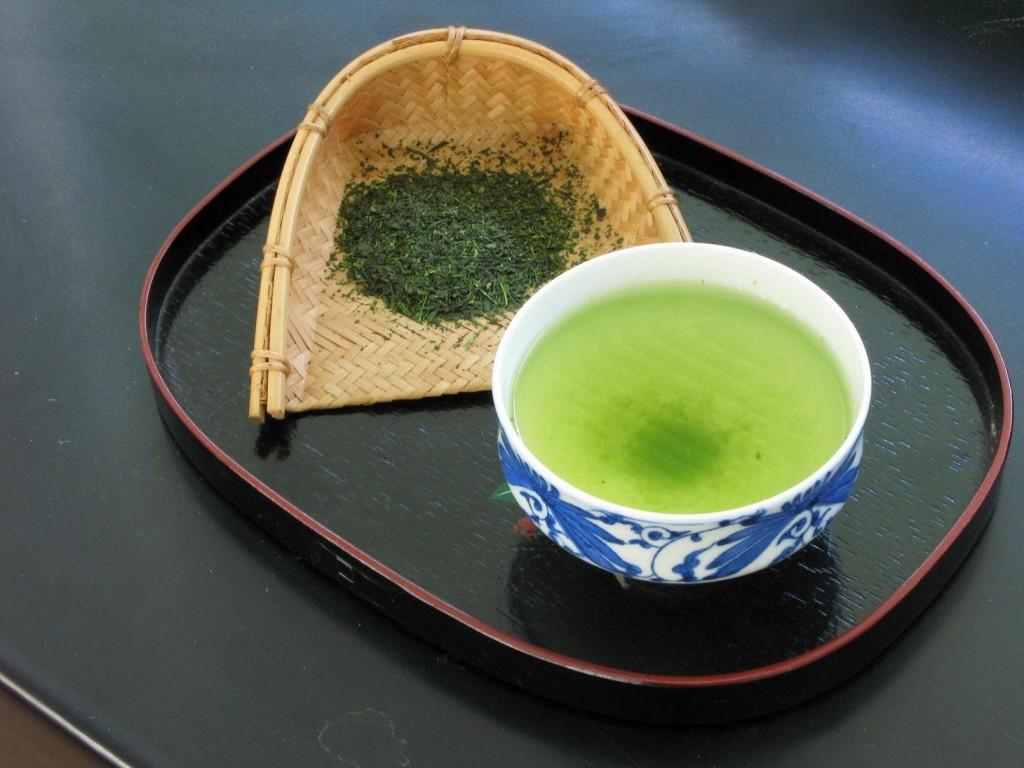 Japanese Tea wallpapers HD