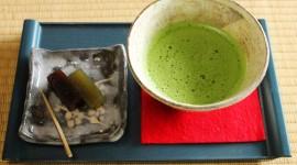 Japanese Tea Wallpaper Free