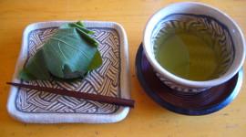 Japanese Tea Wallpaper Full HD