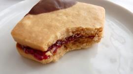 Jelly Cookies Wallpaper Download