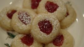Jelly Cookies Wallpaper HD