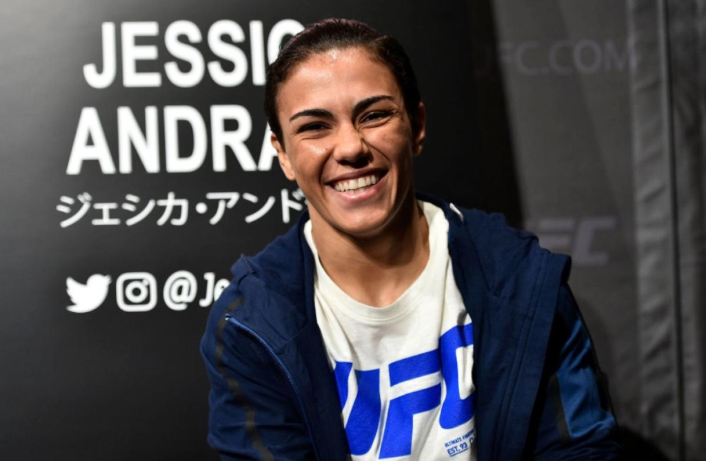 Jessica Andrade wallpapers HD