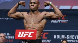 Kamaru Usman Wallpaper Download
