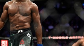 Kamaru Usman Wallpaper For IPhone