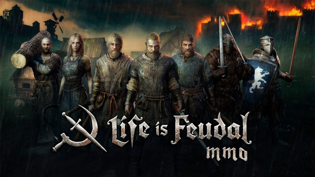 Life Is Feudal Mmo wallpapers HD