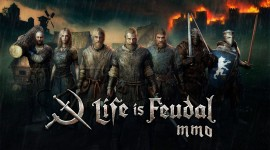 Life Is Feudal Mmo Best Wallpaper