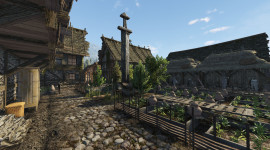 Life Is Feudal Mmo Image