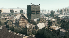 Life Is Feudal Mmo Image#2