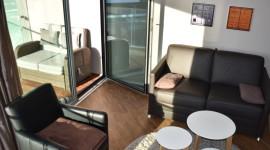 Loggia In The Apartment Wallpaper 1080p