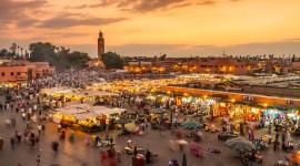 Marrakesh Desktop Wallpaper HQ