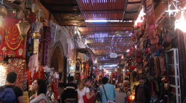 Marrakesh Wallpaper Download Free
