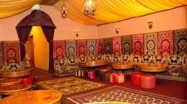 Marrakesh Wallpaper HD