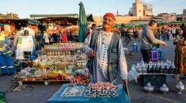 Marrakesh Wallpaper High Definition