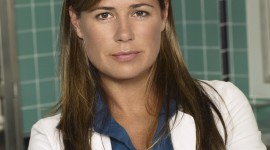 Maura Tierney Wallpaper For IPhone 7