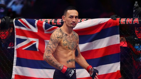 Max Holloway wallpapers high quality
