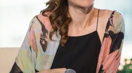 Melanie Scrofano High Quality Wallpaper