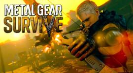 Metal Gear Survive Best Wallpaper