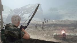 Metal Gear Survive Desktop Wallpaper