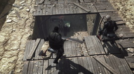 Metal Gear Survive Image Download