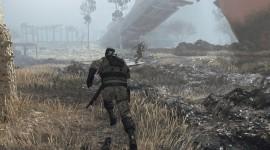 Metal Gear Survive Image#1