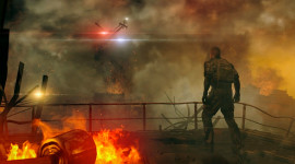 Metal Gear Survive Photo