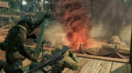 Metal Gear Survive Photo Free