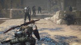 Metal Gear Survive Picture Download
