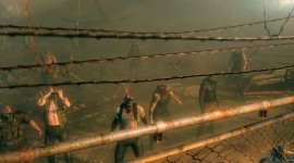 Metal Gear Survive Wallpaper 1080p