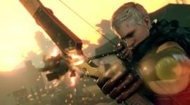 Metal Gear Survive Wallpaper For PC
